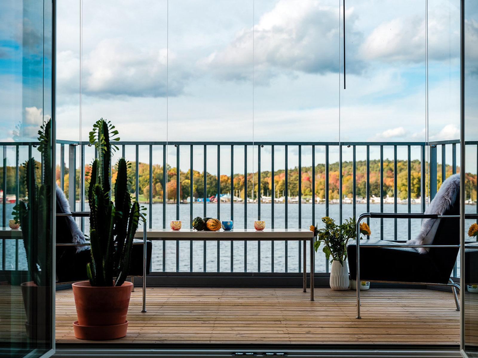 Finnboda Kajväg 10, 3 tr