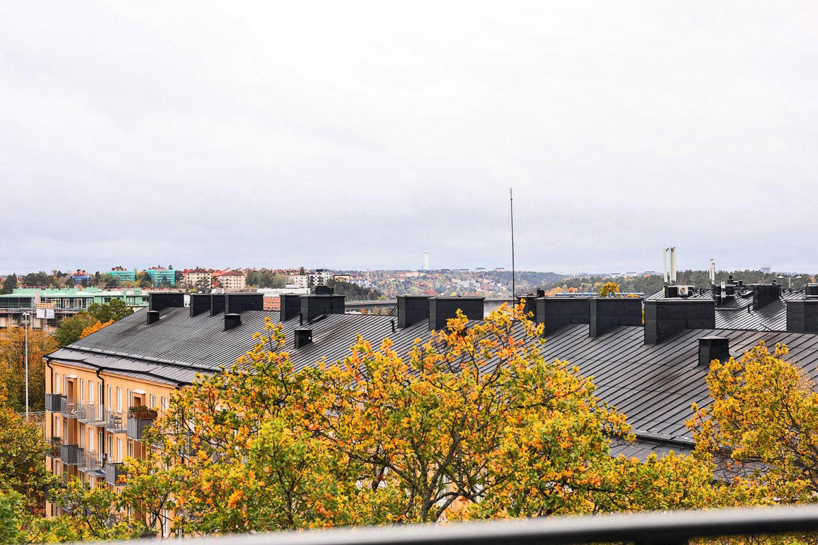 Ola Hanssonsgatan 4, 3 tr