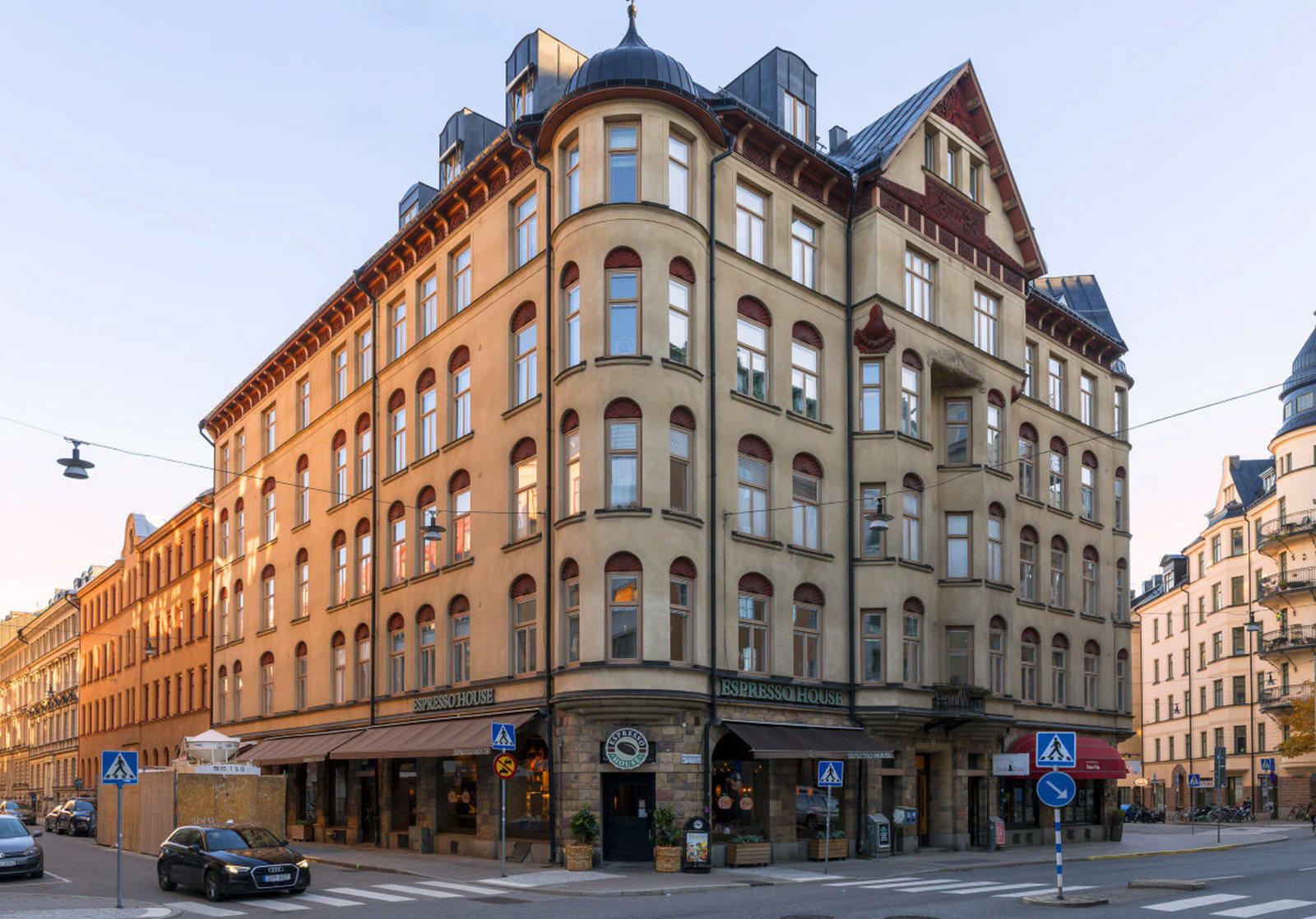 Kungsholmsgatan 16