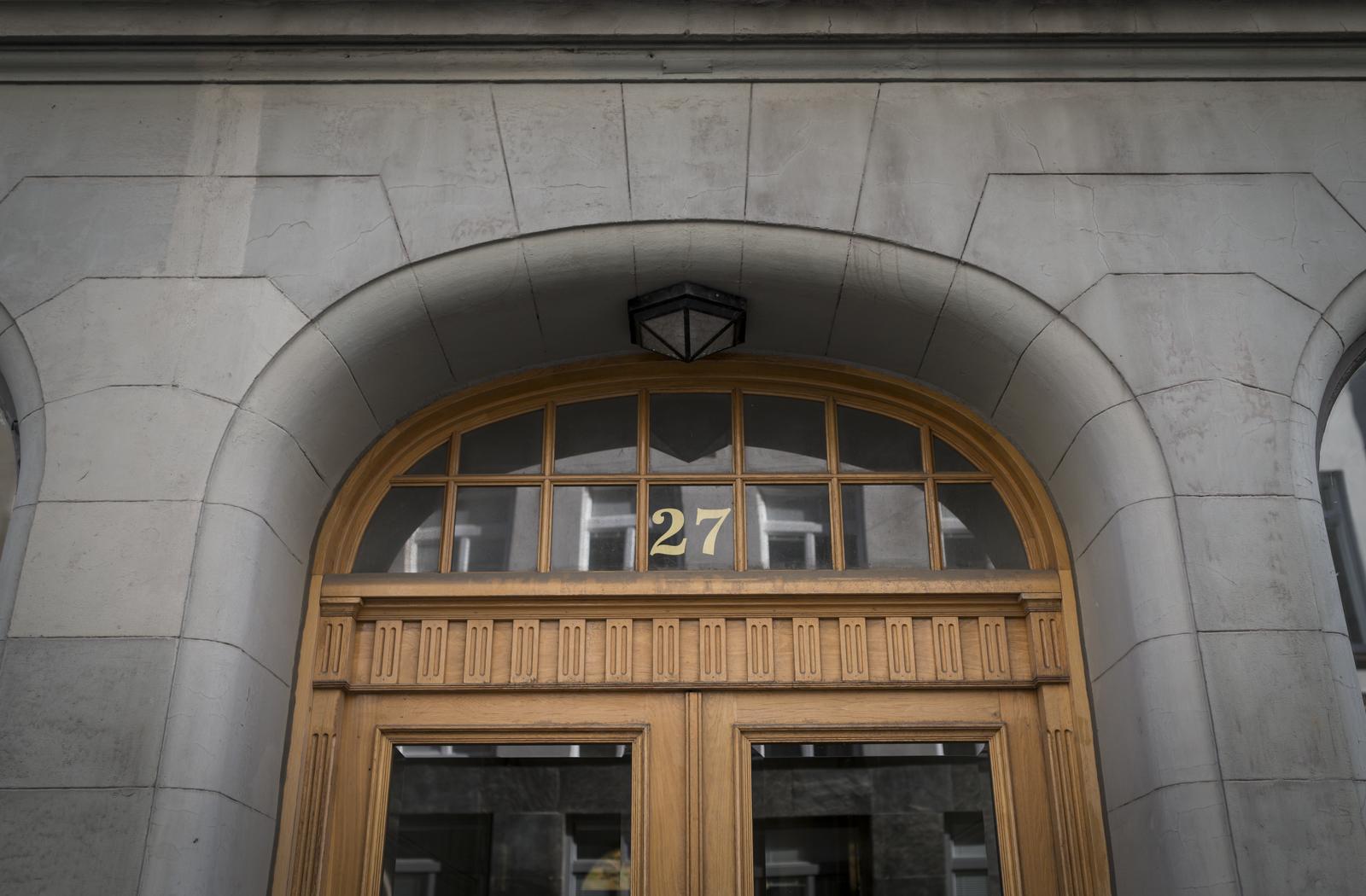 Kammakargatan 27, 4 tr - vind