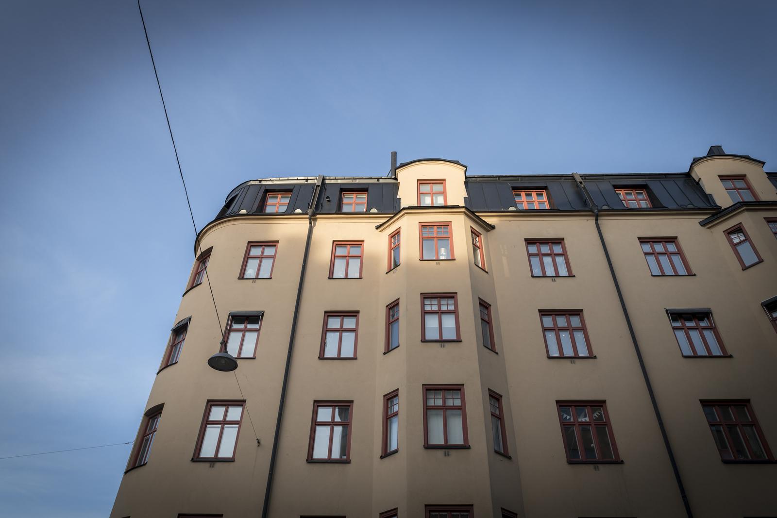 Högalidsgatan 54B, 4 tr