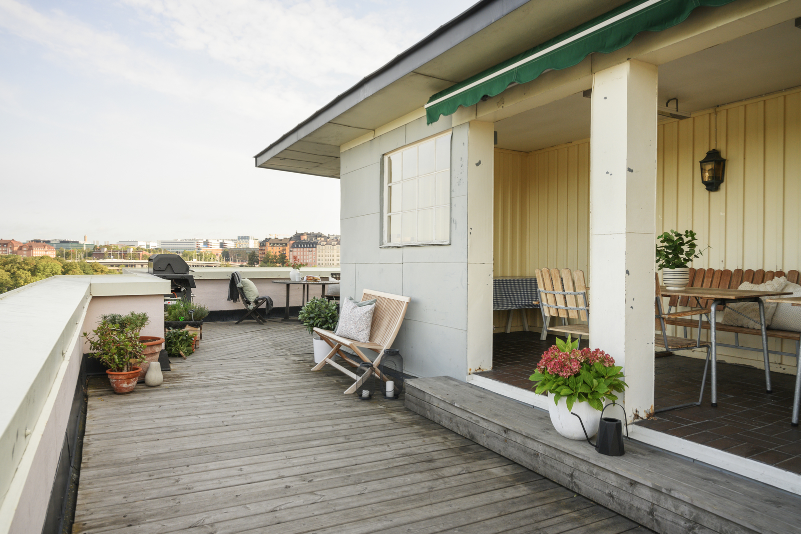 Kungsholms strand 185, 8 tr