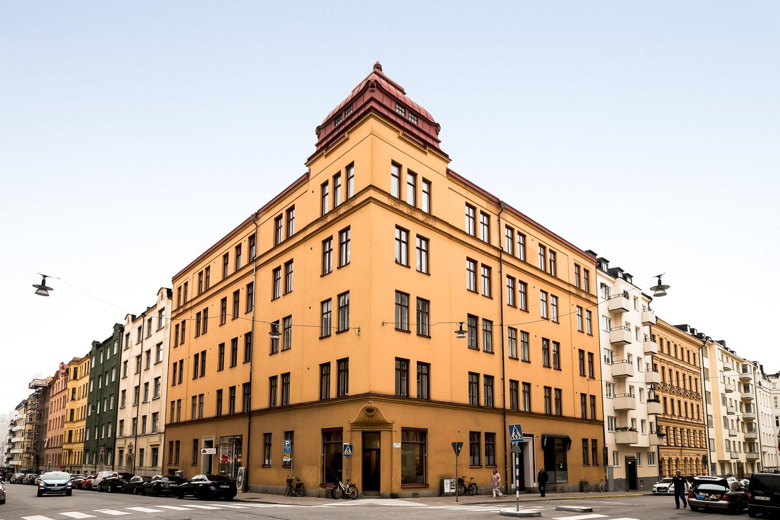 Frejgatan 38, 3 tr