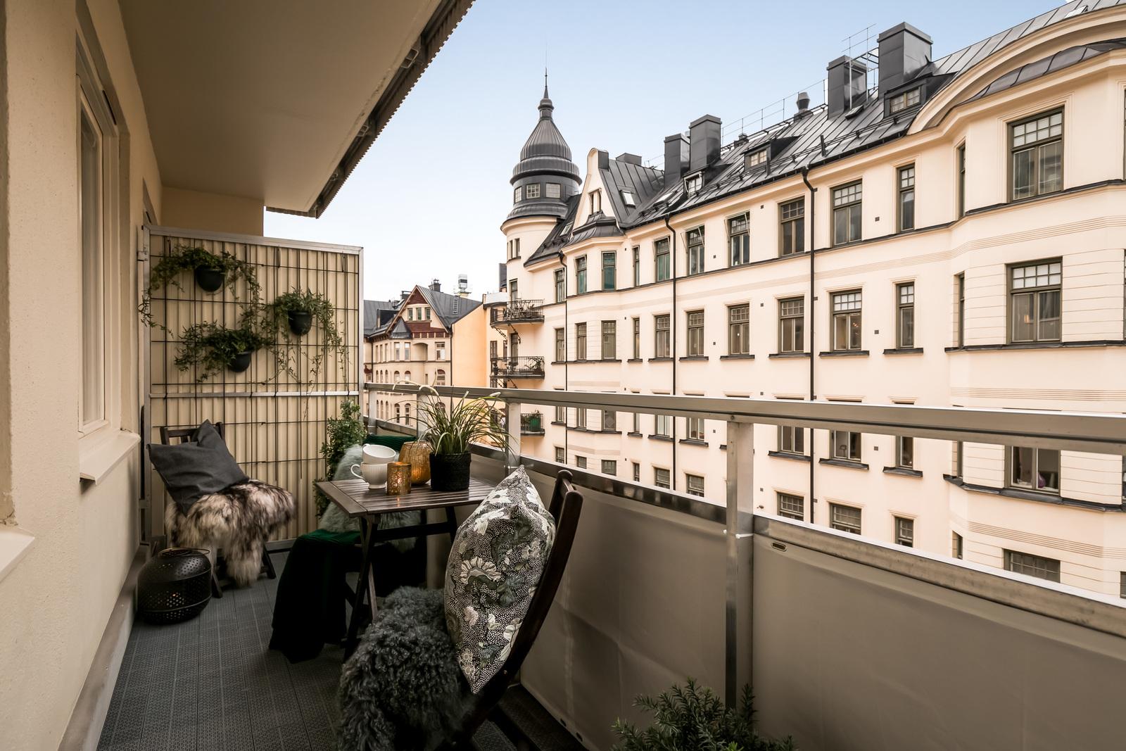 Kungsholmsgatan 15, 4 tr