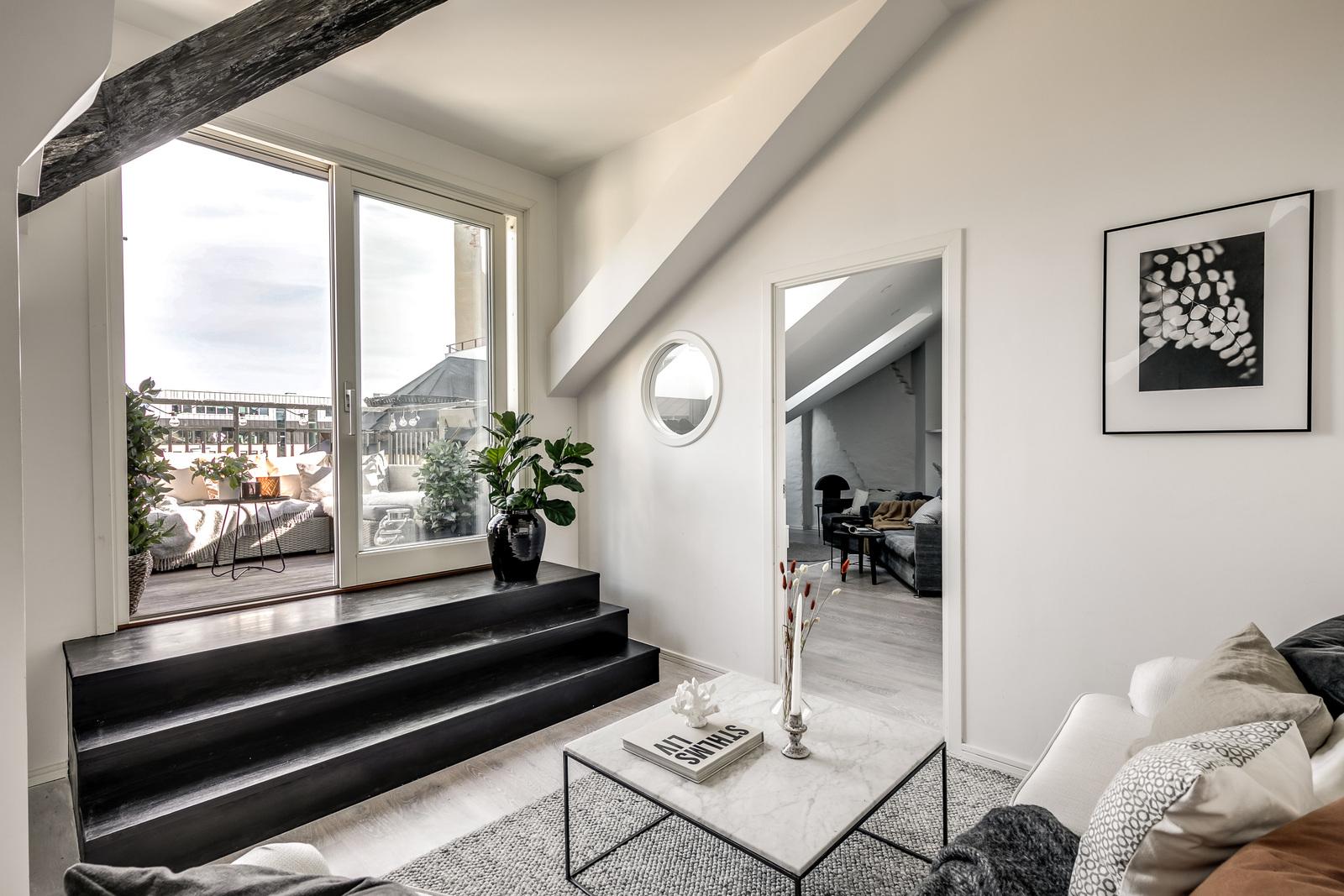 Kungsholmsgatan 16, 5 tr - vind