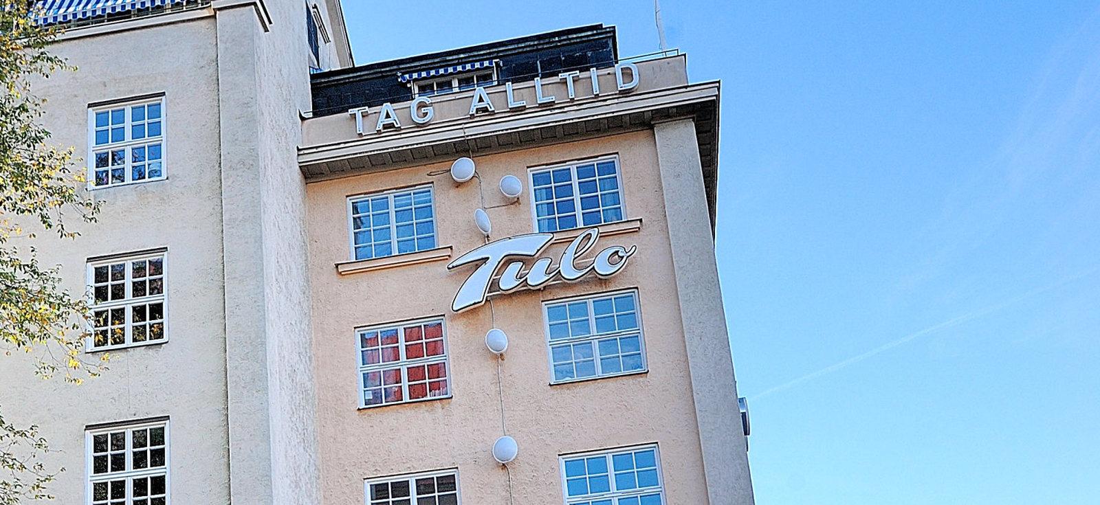 Kungsholms strand 135 B,  4 tr - Tulohuset