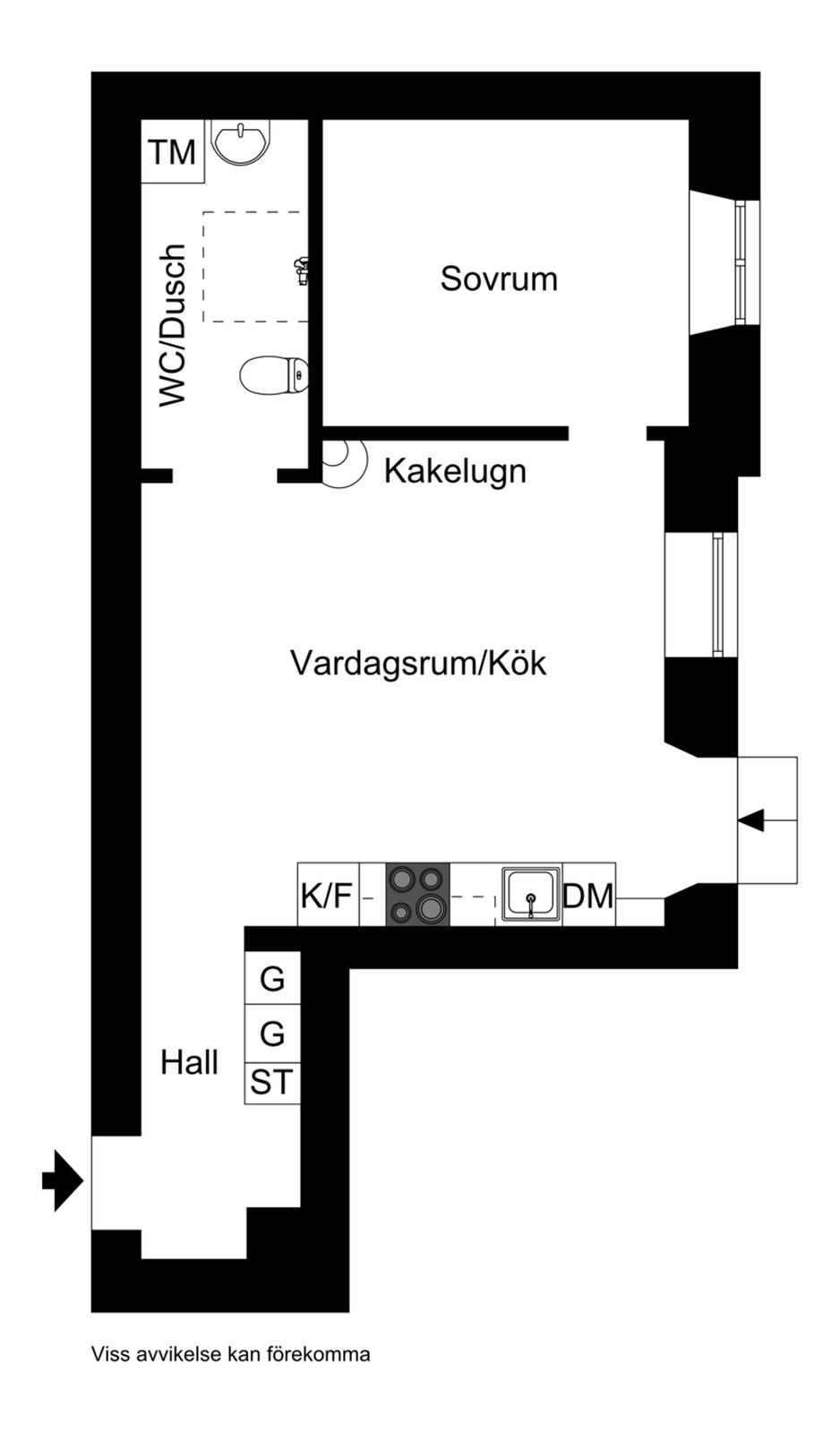 Södra Agnegatan 26