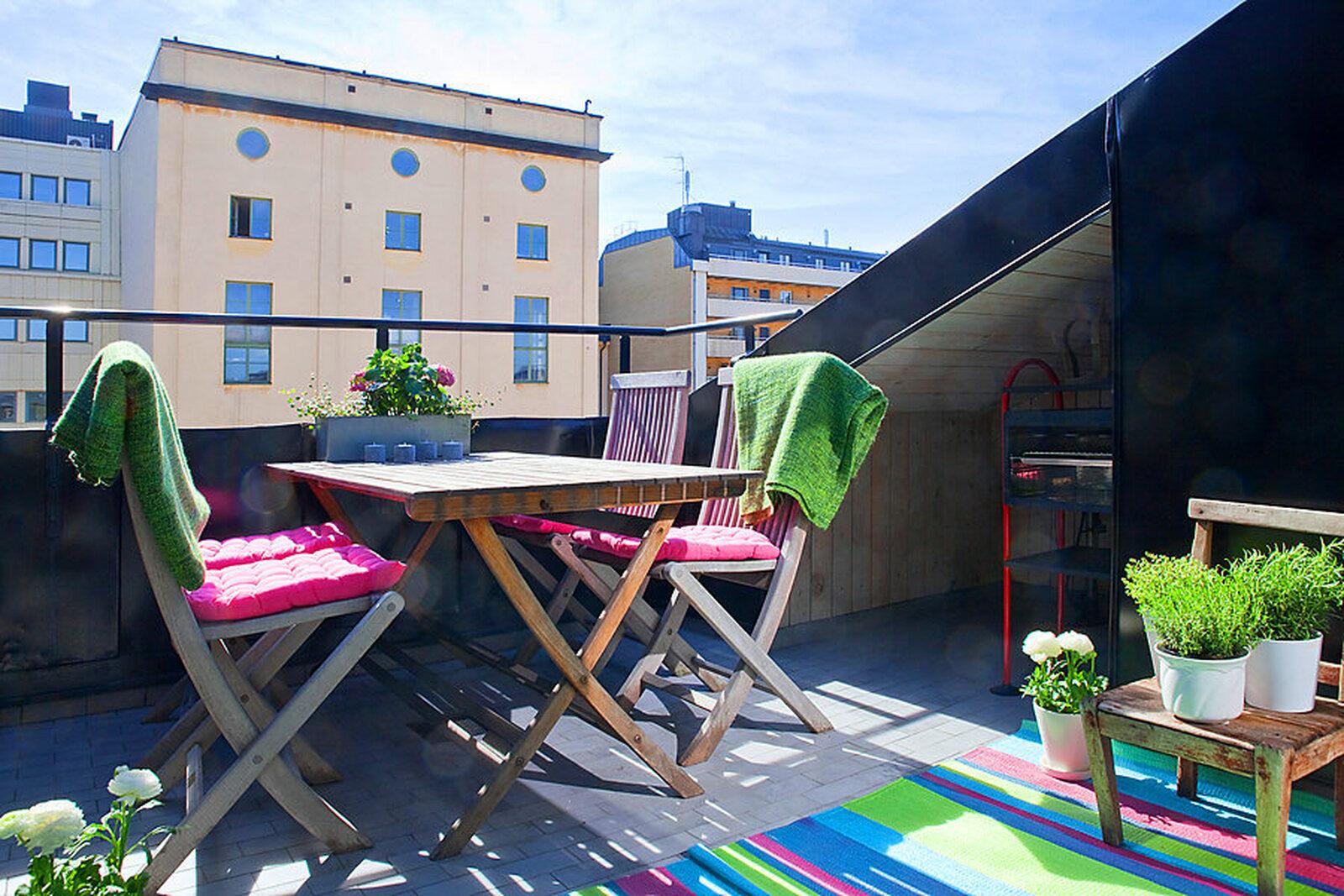 Kungsholms Strand 135 B, 8 tr
